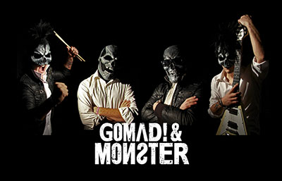 Go Mad & Monster